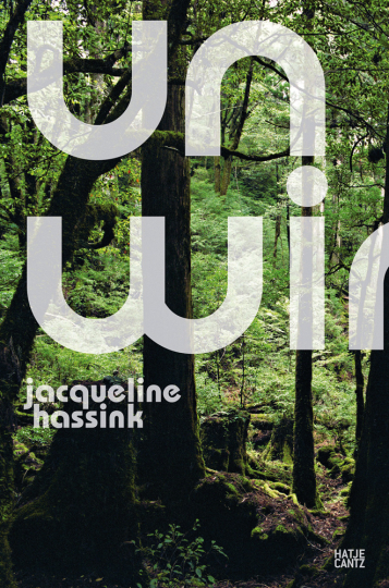 Jacqueline Hassink. Unwired.