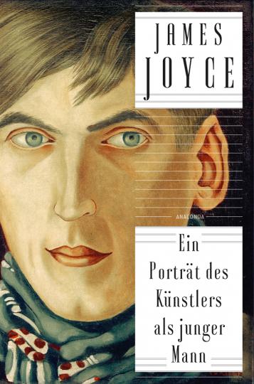 James Joyce. Ein Porträt des Künstlers als junger Mann.