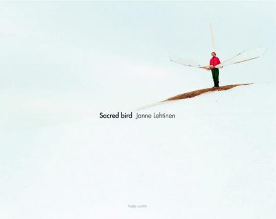 Janne Lehtinen. Sacred Bird.