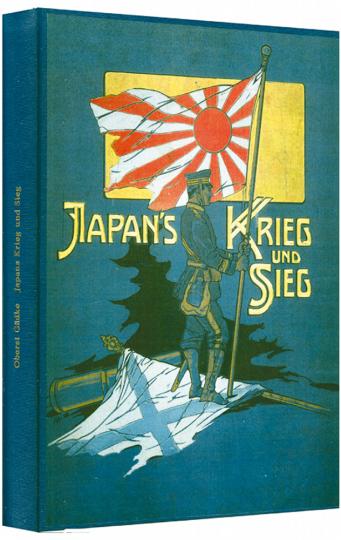 Japans Krieg und Sieg - Limitiert und handnumeriert!