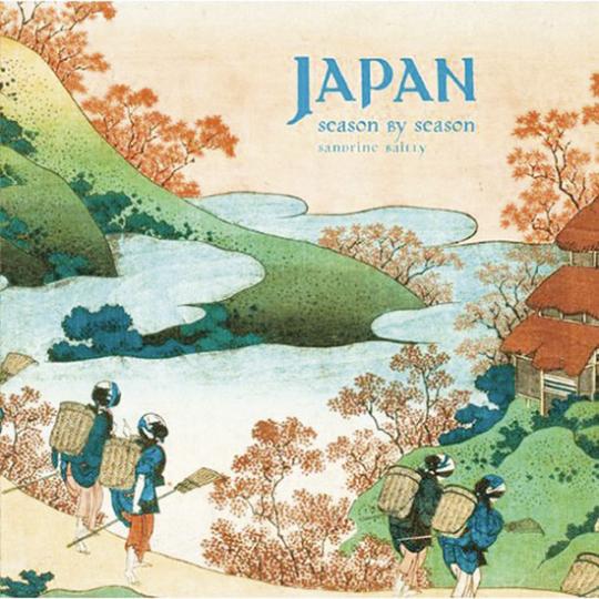 Japan. Season by Season. Harmonie der Stille.