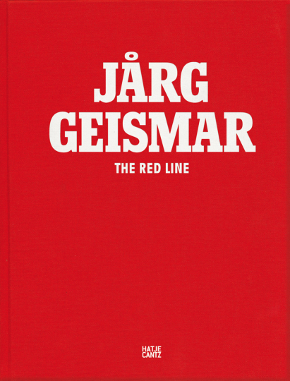 Jårg Geismar. The Red Line.