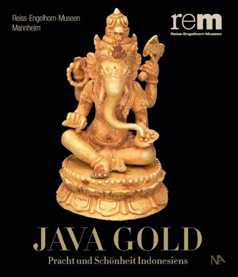 Javagold Pracht und Schönheit Indonesiens.