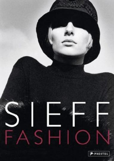 Jeanloup Sieff Fashion 1960-2000.