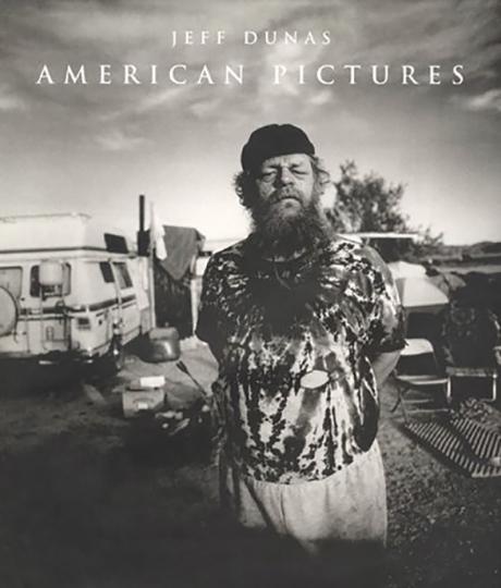 Jeff Dunas. American Pictures. Amerika Mitte des 20. Jahrhunderts in Bildern.