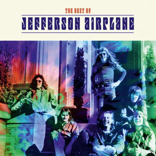 Jefferson Airplane. White Rabbit. CD.
