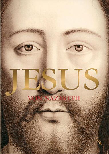 Jesus von Nazareth.