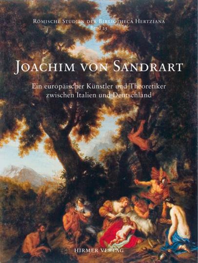 Joachim von Sandrart.