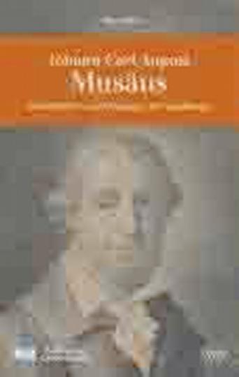 Johann Carl Musäus - Schriftsteller und Pädagoge der Aufklärung