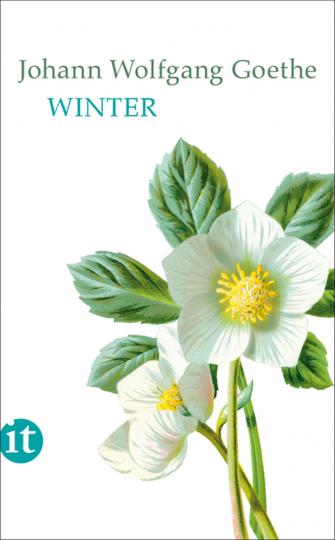 Johann Wolfgang Goethe. Winter.