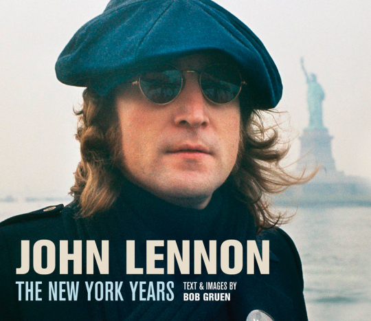John Lennon. The New York Years. Neuausgabe.