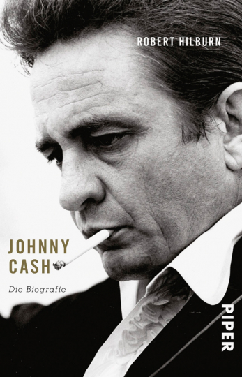 Johnny Cash. Die Biografie.