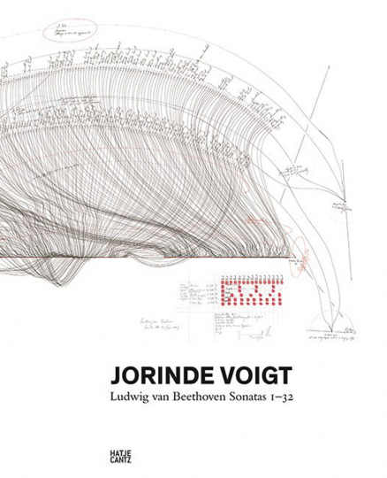 Jorinde Voigt. Ludwig van Beethoven Sonatas 1-32.