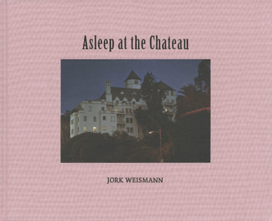 Jork Weismann. Asleep at the Chateau. Signiertes Exemplar.