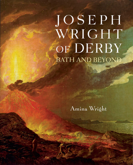 Joseph Wright of Derby. Bath and Beyond.