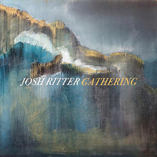 Josh Ritter. Gathering. 2 Vinyl LPs.
