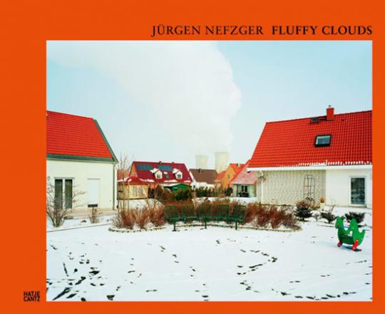 Jürgen Nefzger. Fluffy Clouds.