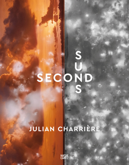 Julian Charrière. Second Suns.