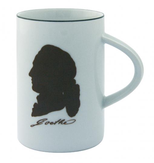 Kaffeebecher »Goethe«.