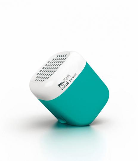 KAKKOii Pantone Micro Speaker Ceramic.
