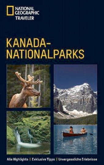 Kanada-Nationalparks