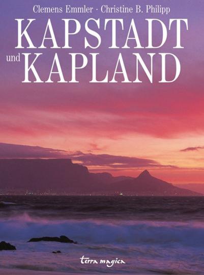Kapstadt und Kapland.