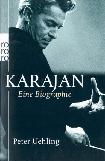 Karajan - Eine Biographie