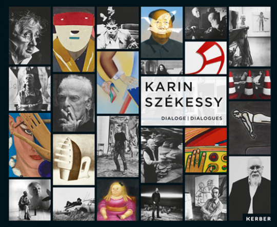 Karin Székessy. Dialoge.