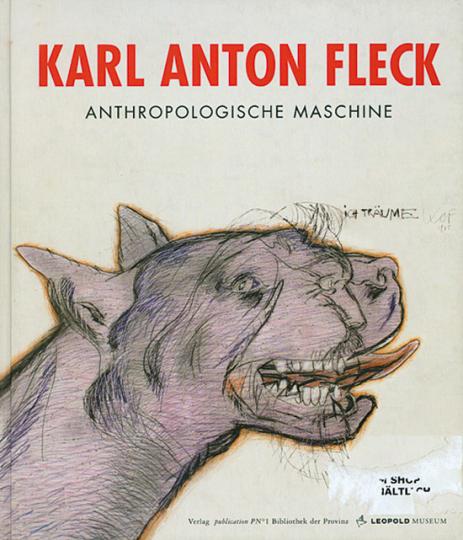 Karl Anton Fleck. Anthropologische Maschine.