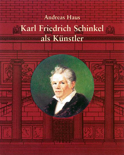 Karl Friedrich Schinkel als Künstler