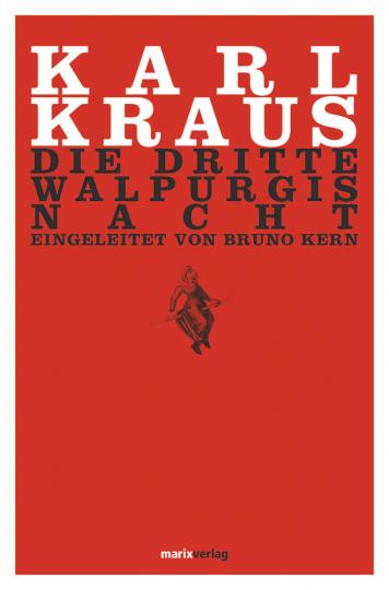 Karl Kraus Paket. 2 Bände.