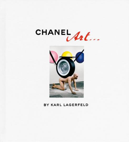 Karl Lagerfeld. Chanel Art.