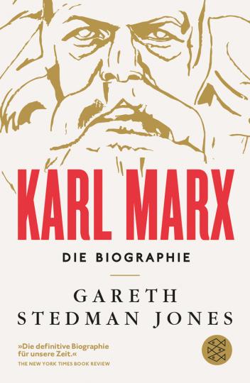 Karl Marx. Die Biographie.