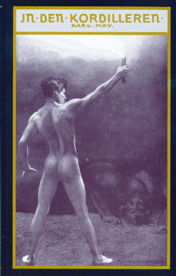 Karl May Reprint-Ausgaben - In den Kordilleren