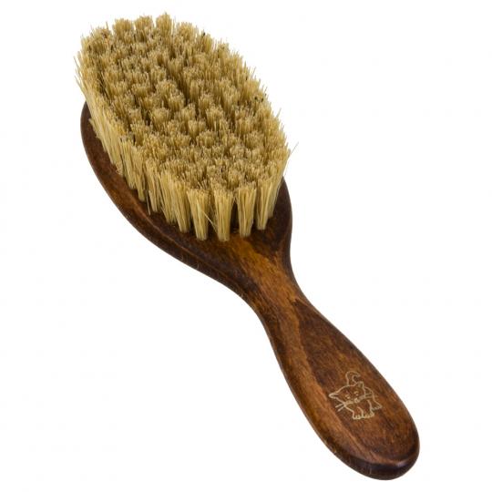 Katzenbürste für die perfekte Fellpflege.