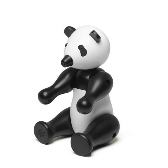Kay Bojesen Holzfigur »Panda«, klein.