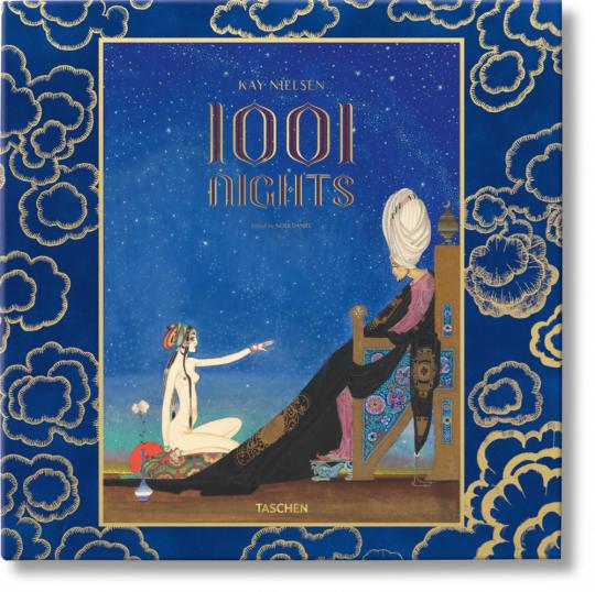 Kay Nielsens Tausendundeine Nacht - Limitierte und nummerierte Ausgabe von 5.000 Exemplaren