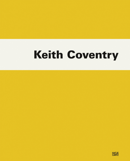 Keith Coventry.