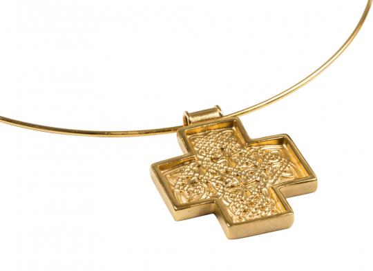 Keltisches Kreuz, um 800 n. Chr.