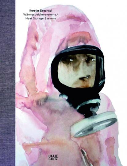Kerstin Drechsel. Wärmespeichersysteme.