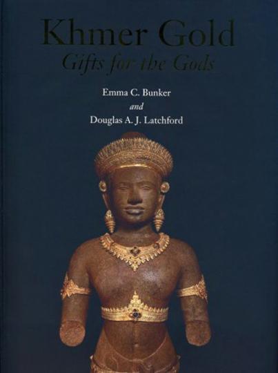 Khmer Gold. Geschenke für die Götter.