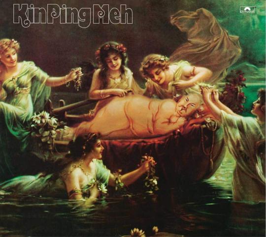 Kin Ping Meh. Kin Ping Meh. CD.