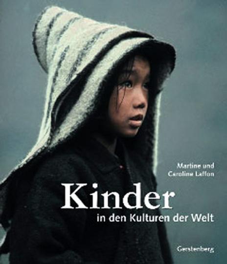 Kinder in den Kulturen der Welt.