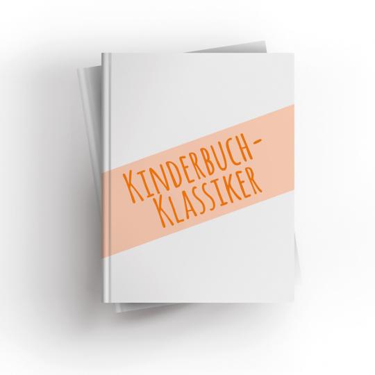 Kinderbuch-Klassiker. 21 Bände im Set.