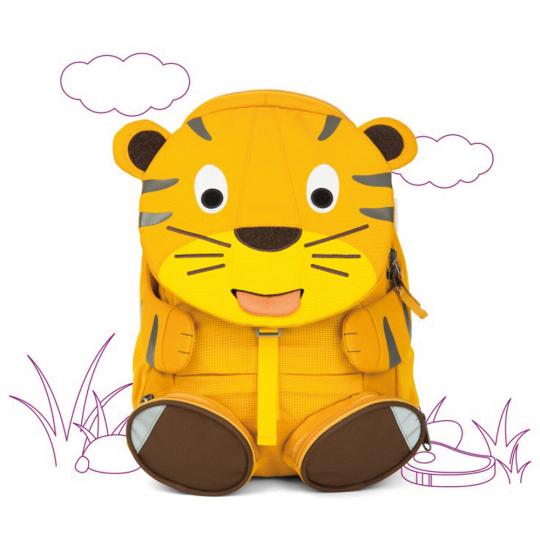 Kinderrucksack Tiger.