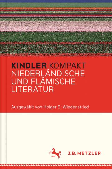 Kindler Kompakt. Niederländische und Flämische Literatur.