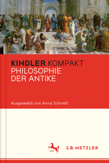 Kindler Kompakt. Philosophie der Antike.