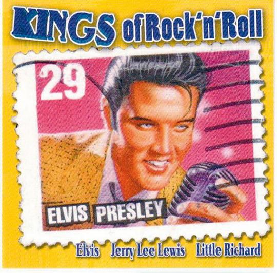 Kings of Rock n Roll 2 CDs