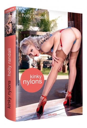 Kinky Nylons. Frivole Nylons.