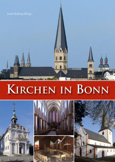 Kirchen in Bonn.